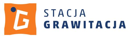 Logo Stacja Grawitacja